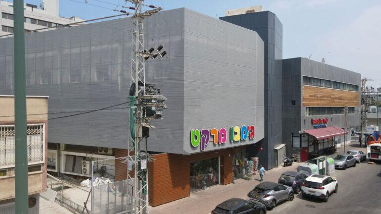 משרדים להשכרה במרכז העיר נתניה