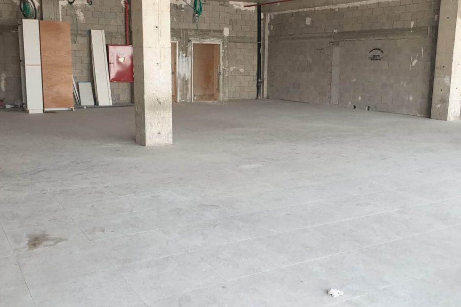 משרדים להשכרה בבניין טיטניום בנתניה