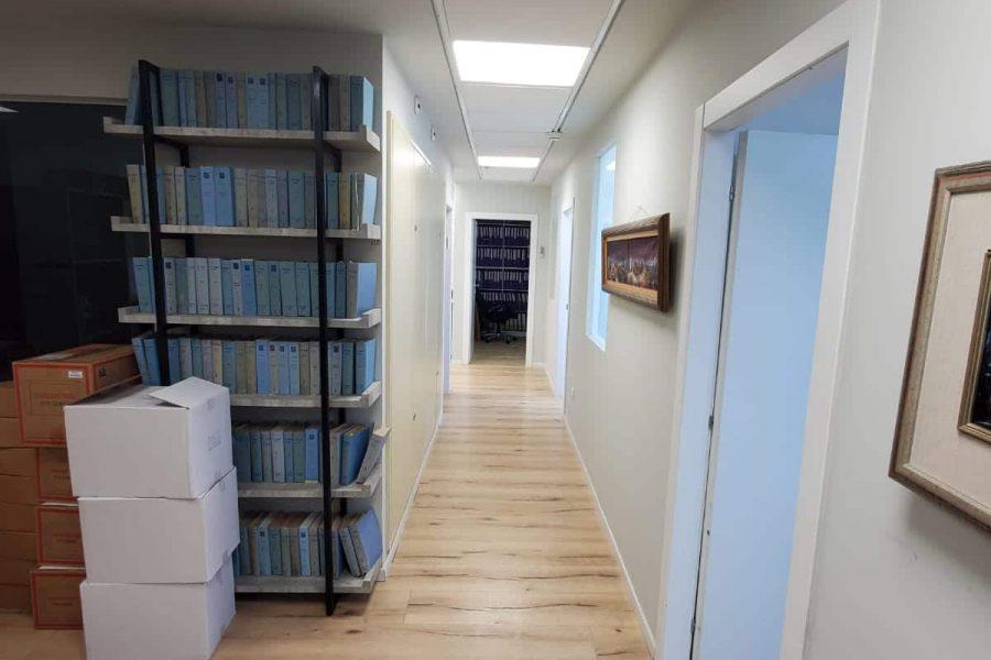 משרדים להשכרה בכפר נטר